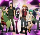 Kimi no Shinwa ~ Aquarion Dai Ni Shou