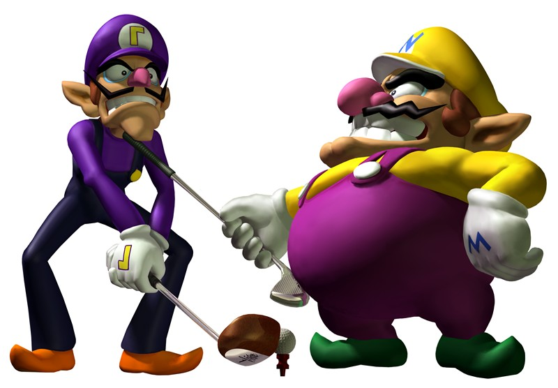 Who The Hell Is Waluigi?