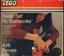 102 Imagination Basic Set 2
