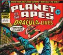 Planet of the Apes (UK) Vol 1 110