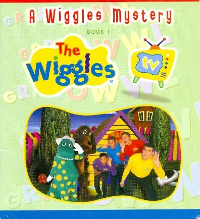 A Wiggles Mystery Wikiwiggles