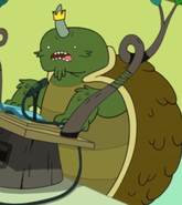Squirrel The Duke The Adventure Time Wiki Mathematical