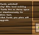 Tribal Turtle Pro
