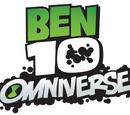 Ben 10: Omniverse/Gallery