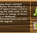 Bloonsday Device Pro