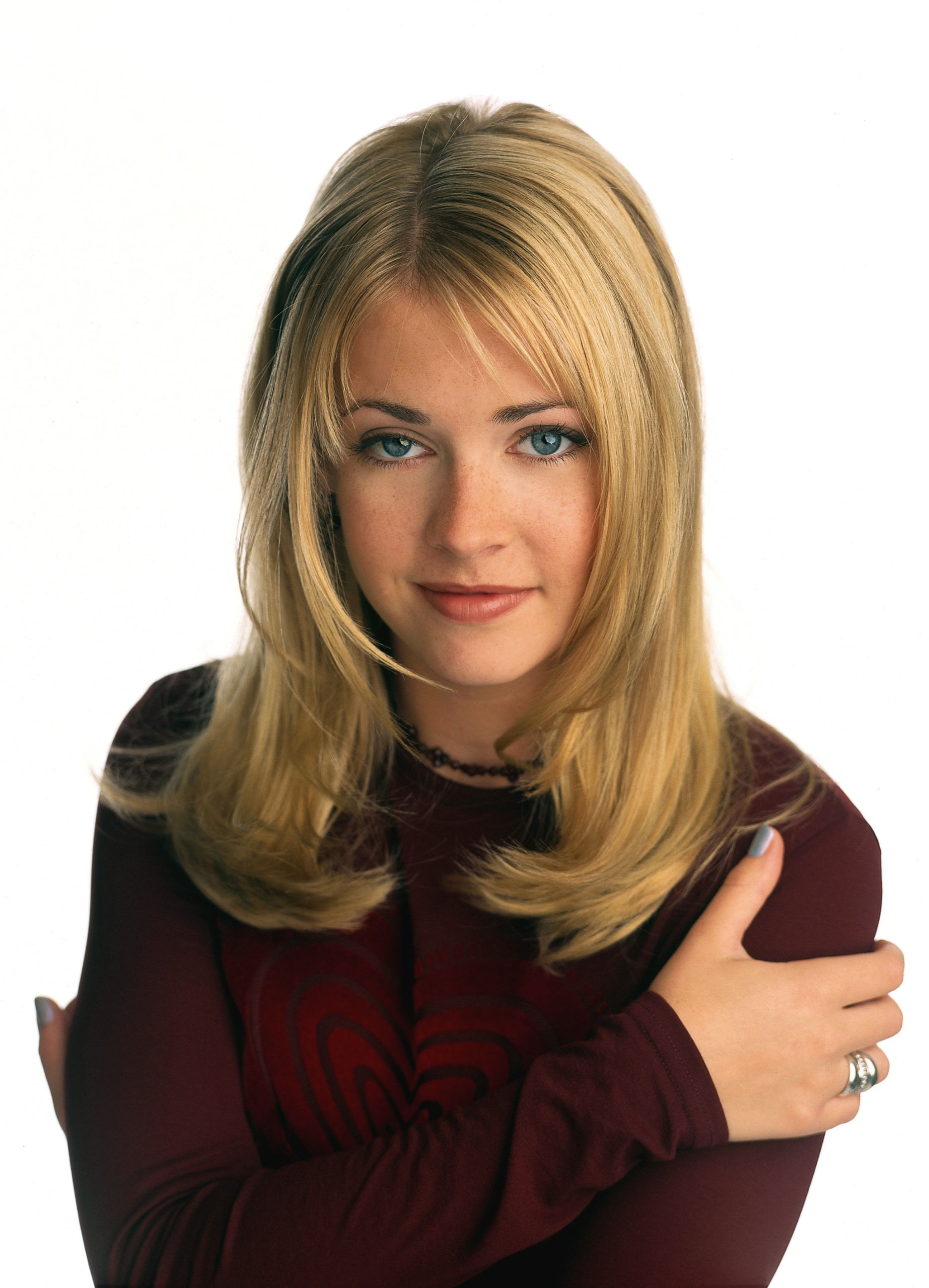 Can not melissa joan hart sabrina can