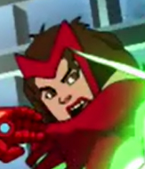 Ultimate Scarlet Witch Image - Scarlet Witch....