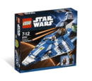 8093 Plo Koon's Jedi Starfighter
