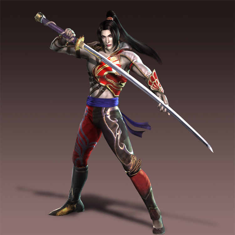 Warriors Orochi 4 Dlc Steam: Samurai Warriors 4 (v3