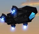 S.H.I.E.L.D. Helicarrier