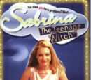 Sabrina the Teenage Witch Novels