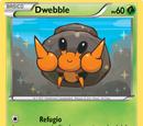 Dwebble (Nobles Victorias TCG)