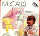 McCall's 3225