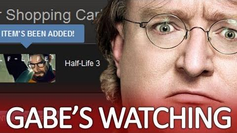 Gabe's Watching