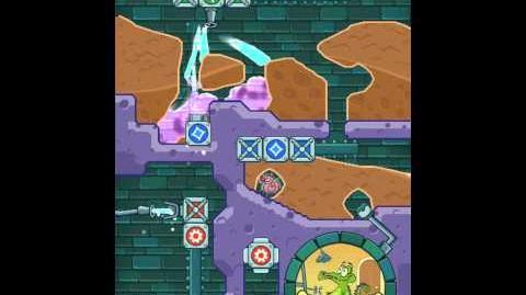 Aqua Portals