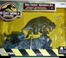 Dino Tracker Adventure Set