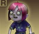 Child♀
