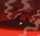 Episode X: Jack and the Lava Monster