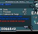 Dahl The Dove