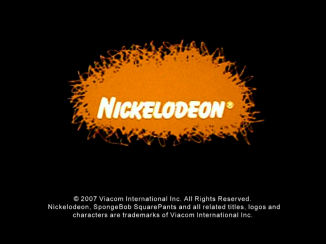 Nickelodeon Encyclopedia Spongebobia The Spongebob
