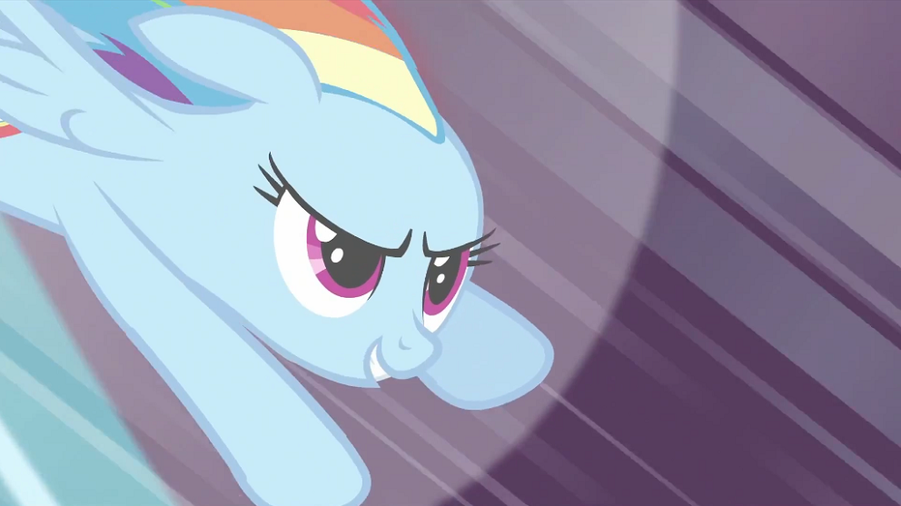 Sonic rainboom event  My Little Pony Friendship is