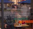 Klimpy's Express