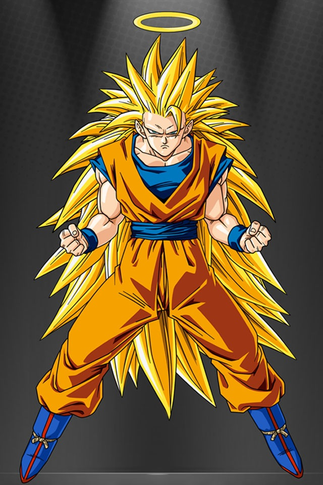 Image goku super saiyan 3 jpg ultra dragon ball wiki - Super sayen 10 ...