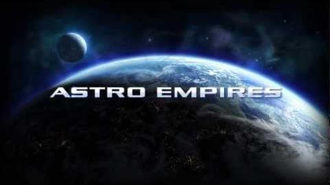 Astro Empires Intro
