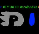 David Phanpotter 10 y Uri 10: Ascalonasía Maquinaría
