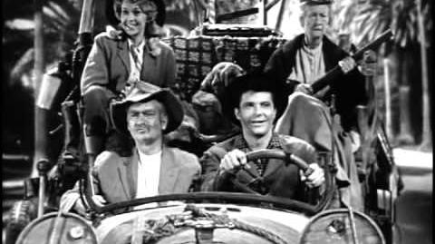 The Beverly Hillbillies (Unaired Pilot)