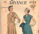 Advance 6033