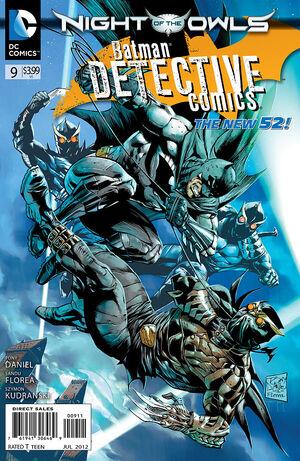 Tag 26 en Psicomics 300px-Detective_Comics_Vol_2_9