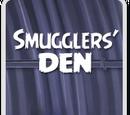 Smugglers' Den