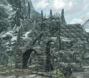 Skyrim: Ruinen