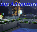 LEGO Nexus Adventures: The Story