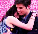 Carly x Freddie