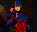 Young Justice (TV Series) Episode: Auld Acquaintance/Images