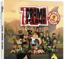 Total Drama Island: The Complete First Season