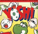Videojuegos sobre Yoshi