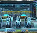 Republic UNSCN Fleet