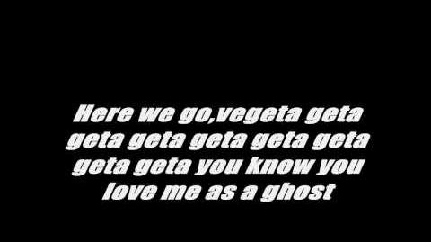 TFS DBZA Parody Ghost Nappa(With Lyrics)