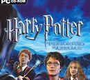 Harry Potter e il Prigioniero di Azkaban (videogioco)