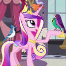 Princess Cadance ID S2E26