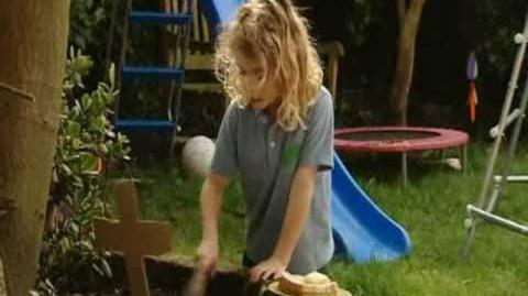 BBC Outnumbered Mouse Killer