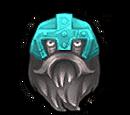 Nordic Mask