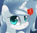 Ask Princess Silver Swirl
