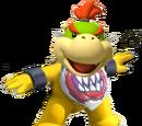 Super Mario Hover Race/Gallery