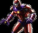 M-Series Sentinels