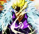 Lightning Magic