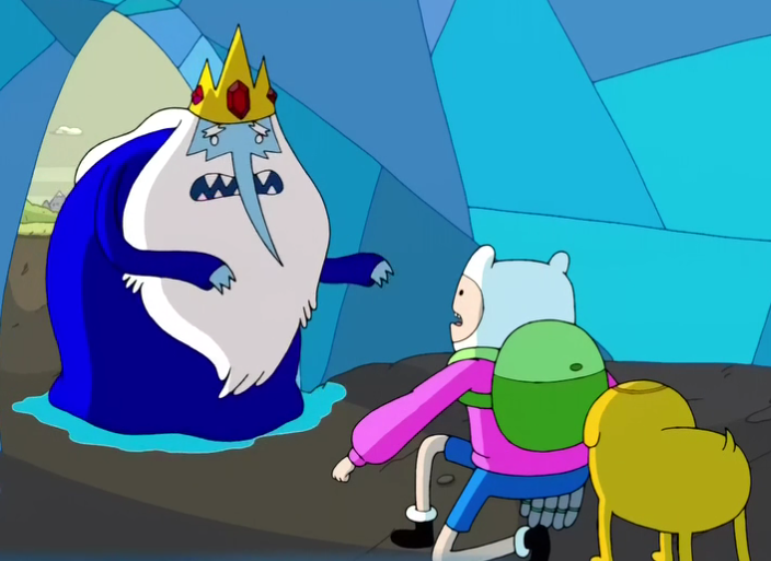 List of Adventure Time episodes - Wikipedia